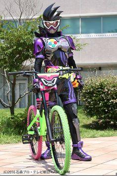 Kamen Rider Genmu