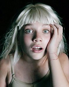 "Sia Debuts ""Big Girls Cry"" Music Video Starring Maddie Ziegler - Us Weekly"