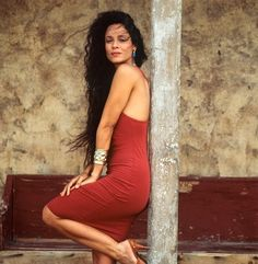 Jean Pagliuso Photography / People - Sonia Braga