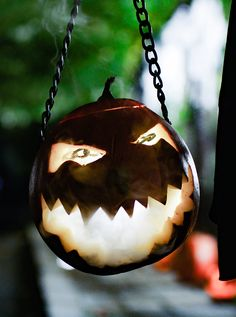 Frightfully fun. For smiles as wide as this pumpkin's, don't forget the FacePaint! See our handy how-to guides to create amazing make-up this Snazoween