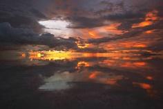Uyuni  ウユニ塩湖