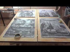 Patrizia Grimaldi shared a video Orthodox Icons, Temple, Windows, Dremel, Furniture, Youtube, Paintings, Home Decor, Tips