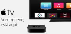 Ver Apple estaría interesada en producir contenido propio para televisión