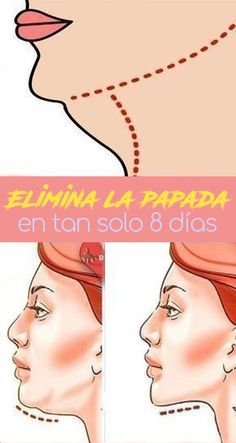 Elimina la papada en tan solo 8 dias, ejercicios para la papada y tonificar el c… Eliminate the double chin in just 8 days, double chin exercises and tone the neck, such as reducing double chin, home workout routine to… Sigue leyendo → Health Trends, Health Tips, Health And Wellness, Health Fitness, Natural Health Remedies, Herbal Remedies, Ab Workout At Home, At Home Workouts, Gym Workouts