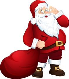 Santa Claus PNG image image with transparent background Happy Christmas Day, Merry Christmas Images, Christmas Clipart, Christmas And New Year, Ded Moroz, Santa Claus Photos, Rudolph Red Nosed Reindeer, Santa Claus Is Coming To Town, Image Hd