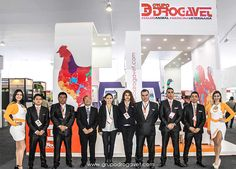 Grupo Drogavet agradece la asistencia en el Congreso Peruano de Avicultura 2016