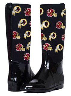 Redskins Enthusiast II Rain Boots