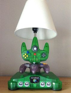 Home decor for video gamers