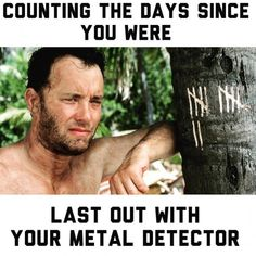 9db007f8 Metal Detecting, Salt, Funny Pictures, Funny Photos, Funny Pics, Salts,