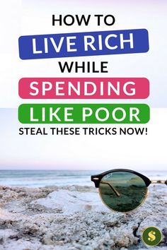 Click here to learn how to live like you are rich even when you're spending less money. You'll be able to save extra money and have a better money management because of these frugal living tips. Know the right money saving tips and frugal hacks that will help you manage your finances better. #moneysavingtips #howtosavemoney #moneymanagement #savextramoney #thepracticalsaver