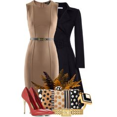 """Untitled #735"" by lovelycreola on Polyvore"