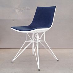 audley dining chair modloft - Google Search