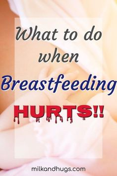 No matter how natural and normal breastfeeding may be - let's be honest.... sometimes it HURTS! That pain can leave you reeling and ready to throw in the towel. But before you decide that it is too much, there are a few things you can do. Here's what to d Lamaze Classes, Throw In The Towel, After Baby, Foods To Avoid, Pregnant Mom, Breastfeeding Tips, Breastfeeding Problems, First Time Moms, Pumping