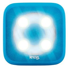 Special Offers - Knog Blinder USB Rechargeable Light EACH - In stock & Free Shipping. You can save more money! Check It (April 26 2016 at 08:43AM) >> http://flashlightusa.net/knog-blinder-usb-rechargeable-light-each-4/