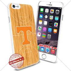 New iPhone 6 Case Tennessee Volunteers Logo NCAA #1589 White Smartphone Case Cover Collector TPU Rubber [Basketball Court] SURIYAN http://www.amazon.com/dp/B015CWMZC6/ref=cm_sw_r_pi_dp_ivJxwb1V2SD1H