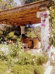 #garden #eivissa #ibisa #island #exotic #nature