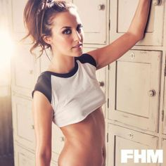 Lucy Watson - Made in Chelsea