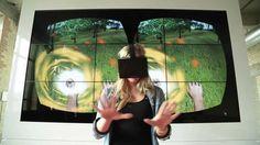 Myo & Oculus Rift - Hands on with Myo (+playlist)