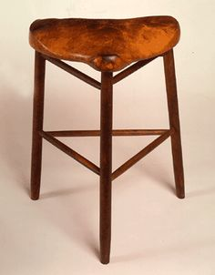 SHAKER MUSEUM | MOUNT LEBANON l COLLECTIONS.  This would make a great stool for me to play my guitar on.