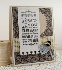 simply handmade by heather: Simply Charming