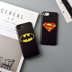 bf0d71e9650 Rubber Silicone Batman Case for iPhone - free shipping worldwide Iphone 2