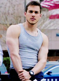 Chris Wood.  Awe shucky ducky now!