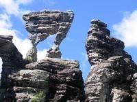 Pirenópolis-Cidade das Pedras-Goiás:Brasil