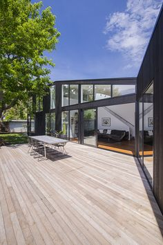 ARCHDAILY: Sumner House / AW Architects http://www.davincilifestyle.com/archdaily-sumner-house-aw-architects/            Sumner House / AW Architects                       © Lisa Gane                                                                                  +22                                © Lisa Gane     From the architect. The house was the rebuild option for a family of four who lost their previous home further up the valley in the 2012 Christchurch earthquake