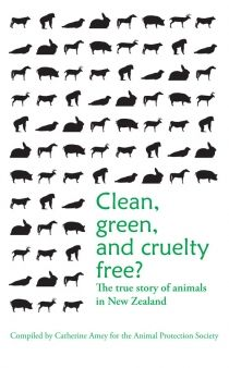 Clean, Green and Cruelty Free?