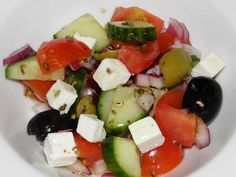 Caprese Salad, Fruit Salad, Empanadas, Pho, Curry, Bulgur, Fruit Salads, Curries, Empanada