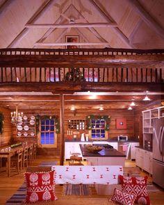 "More photos of ""Rebuilding a Pioneer Cabin"" - Cabin Life Magazine"