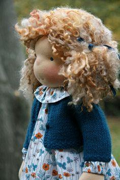 Petit Gosset Doll
