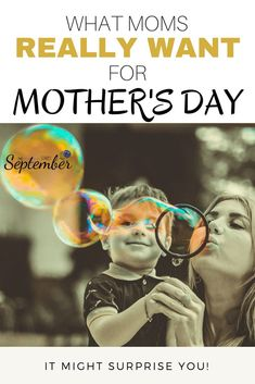 Wondering what the special moms in your life REALLY want for Mother's Day. Going straight to the source, hear what REAL moms have to say! Parenting Win, Parenting Advice, Mother Gifts, Gifts For Mom, Real Moms, Mom Day, Mom Advice, Mom Blogs, Cool Kids