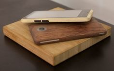 The ADzero Bamboo Smartphone Brings Quad-Core Speed Inside A Natural Case   Android News, Phones, Tablets, Apps, Reviews - Android Headlines