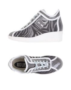 Prezzi e Sconti: #Ruco line sneakers and tennis shoes basse donna Piombo  ad Euro 110.00 in #Ruco line #Donna calzature sneakers