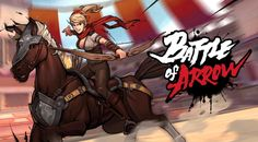 433 Launches Worldwide Version Of Battle Of Arrow On iOS And Android