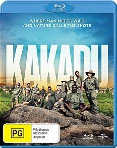 Kakadu Blu Ray   Blu-ray   ABC Shop