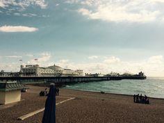 Brighton ☀️ Brighton, Travel, Voyage, Viajes, Traveling, Trips, Tourism