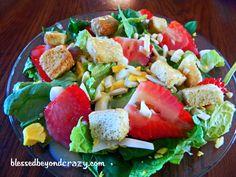 4 Mustard  recipe's including Honey Mustard Salad dressing