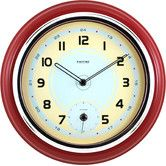 "Found it at Wayfair - 12.5"" Classic Kitchen Wall Clock"