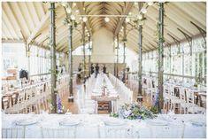 Vintage hexham winter gardens wedding photographer