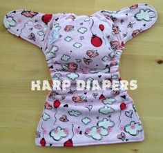 Handmade for the whole family! Diapers Online, Flying Pig, Harp, Cloth Diapers, Pigs, Rompers, Handmade, Shopping, Clothes