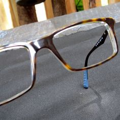 Banana Republic Eyeglass Frames Parts : Blue, Military and Cases on Pinterest