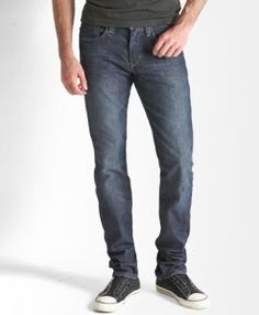 Levi 511 Skinny Jeans. One of my favourites