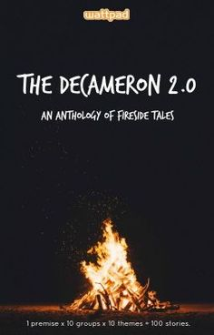 #wattpad #short-story Modeled after Giovanni Boccaccio's classic from the 14th Century, this collection will similarly bring one hundred short stories to Wattpad readers . The original premise was simple: ten individuals entertained themselves over a span of ten days by telling a different tale while hiding out from the...