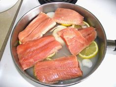 How To Cook Salmon: Salmon Fillet Recipes Salmon Dip, Asian Salmon, Honey Salmon, Salmon And Asparagus, Pan Seared Salmon, Grilled Salmon, Baked Salmon, Salmon Marinade, Teriyaki Salmon