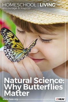 If you've been blessed with some warmer weather this past week, you've probably started looking for some new spring unit study ideas. Learning out in the sunshine is one of the best parts of homeschooling! Check out this butterfly unit study and start planning for some sunny lessons and outdoor activities. Kid Science, Science Curriculum, Science Ideas, Elementary Science, Science Lessons, Science Education, Teaching Science, Science Projects, Science And Nature