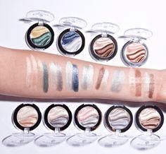 3D eyeshadow 05 irresistible first love - essence cosmetics 2014
