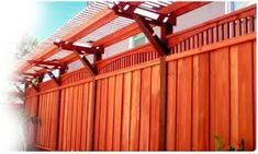 Licensed, bonded, Insured provider of fence, deck installation services and purveyor of associated materials. - Located in San Jose, California San Jose, Good Neighbor Fence, Deer Fence, Timber Fencing, Fence Styles, Western Red Cedar, Fence Panels, Fence Design, Outdoor Projects