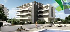 Altos del Mediterraneo is een residentieel gelegen complex bestaande uit luxe appartementen (2 slaapkamers/2 badkamers). Niet ver gelegen van de mooie zandstranden van La Zenia, Punta Prima, Cabo Roig, Dehesa De Campoamor (Spanje, Costa Blanca Orihuela Costa). In het complex zijn er diverse zwembaden, evenals een spa-zone met verwarmd zwembad, jacuzzi, een fitnessruimte, een Finse en Turkse sauna. Prijzen vanaf 129.000 euro www.hipestates.com